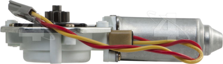 ACI/MAXAIR - Power Window Motor (Front Left) - ACI 83120