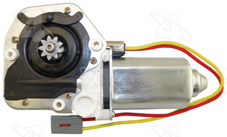 ACI/MAXAIR - Power Window Motor (Front Right) - ACI 83123