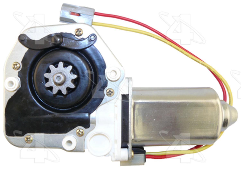 ACI/MAXAIR - Power Window Motor (Front Right) - ACI 83125