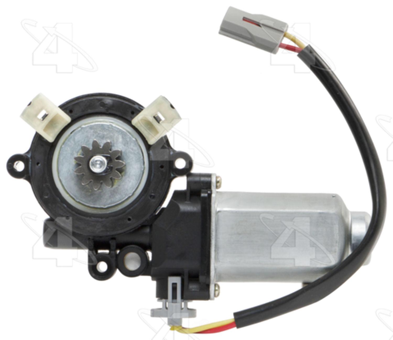 ACI/MAXAIR - Power Window Motor (Front Right) - ACI 83129