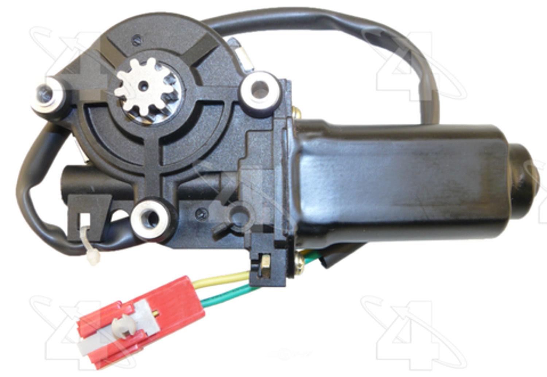 ACI/MAXAIR - Power Window Motor (Front Left) - ACI 86803