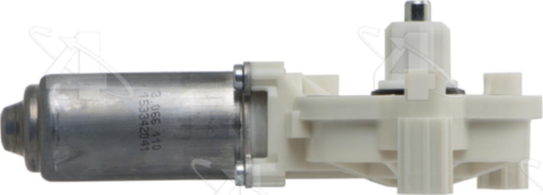 ACI/MAXAIR - Power Window Motor - ACI 86827
