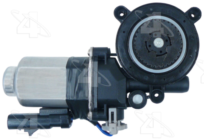 ACI/MAXAIR - Power Window Motor (Front Right) - ACI 86867