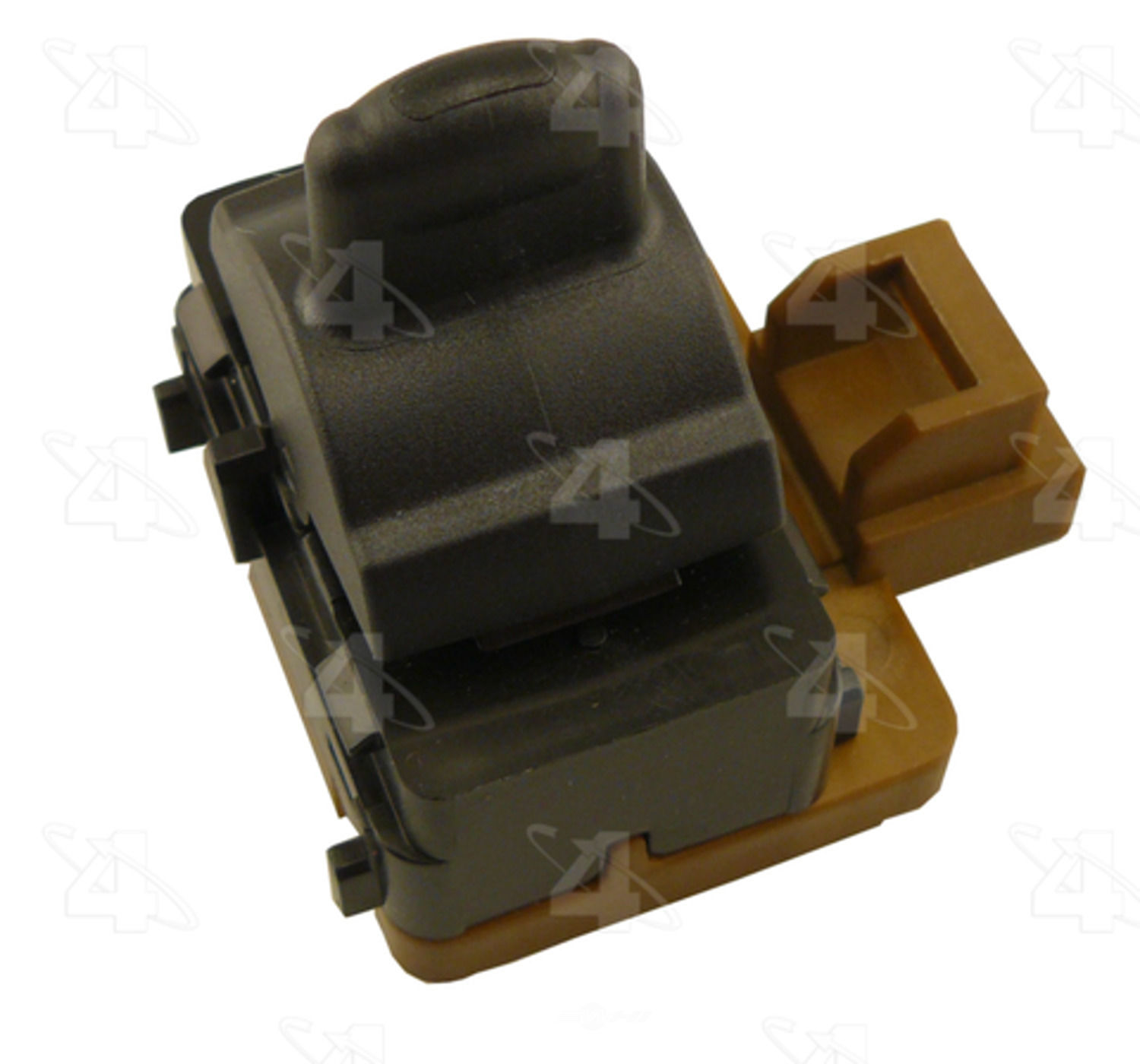 ACI/MAXAIR - Door Lock Switch - ACI 87275