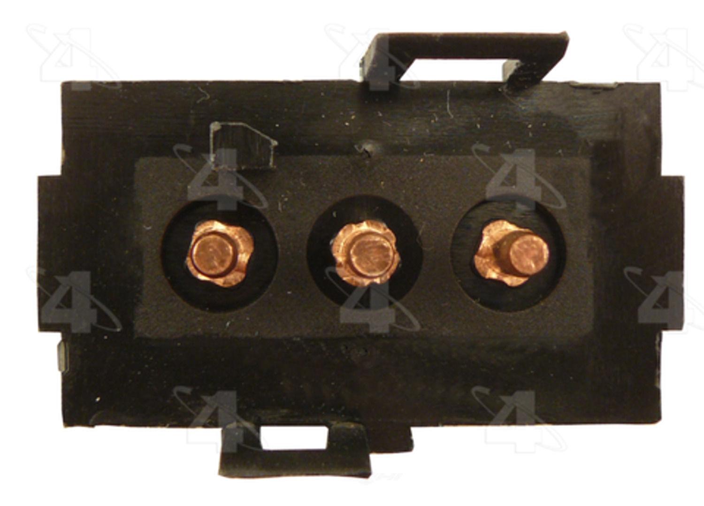 ACI/MAXAIR - Door Lock Switch - ACI 87277