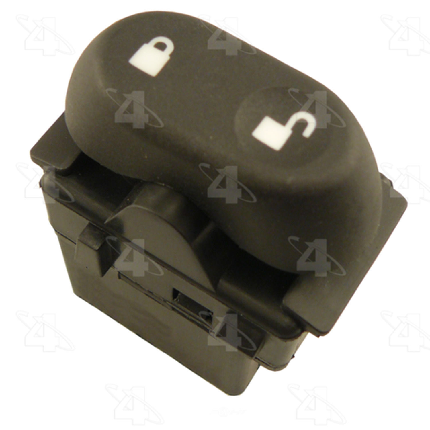 ACI/MAXAIR - Door Lock Switch - ACI 87318
