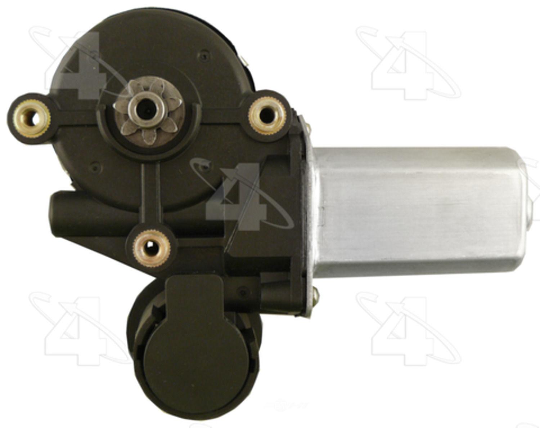 ACI/MAXAIR - Power Window Motor (Front Right) - ACI 88395