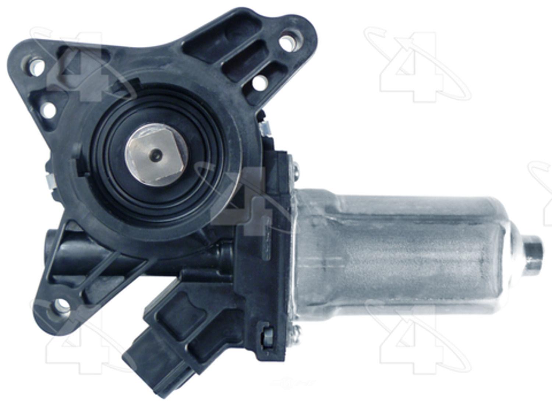ACI/MAXAIR - Power Window Motor (Front Right) - ACI 88861