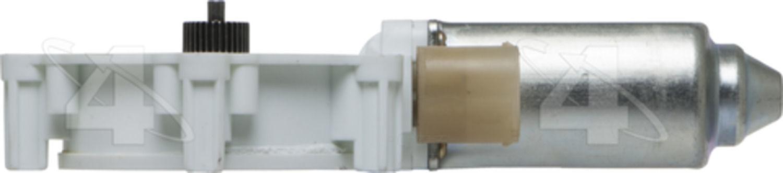 ACI/MAXAIR - Power Window Motor (Front Right) - ACI 88980