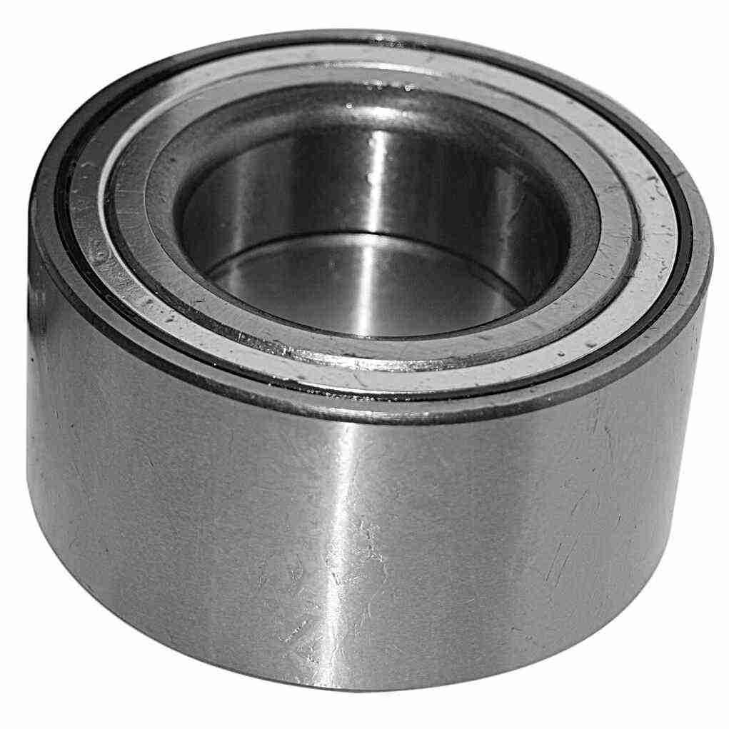 GSP NORTH AMERICA INC. - Gsp Axle Bearing & Hub Assembly - AD8 121058