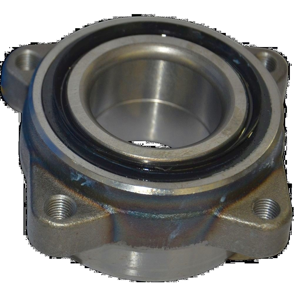 GSP NORTH AMERICA INC. - Wheel Bearing - AD8 211038
