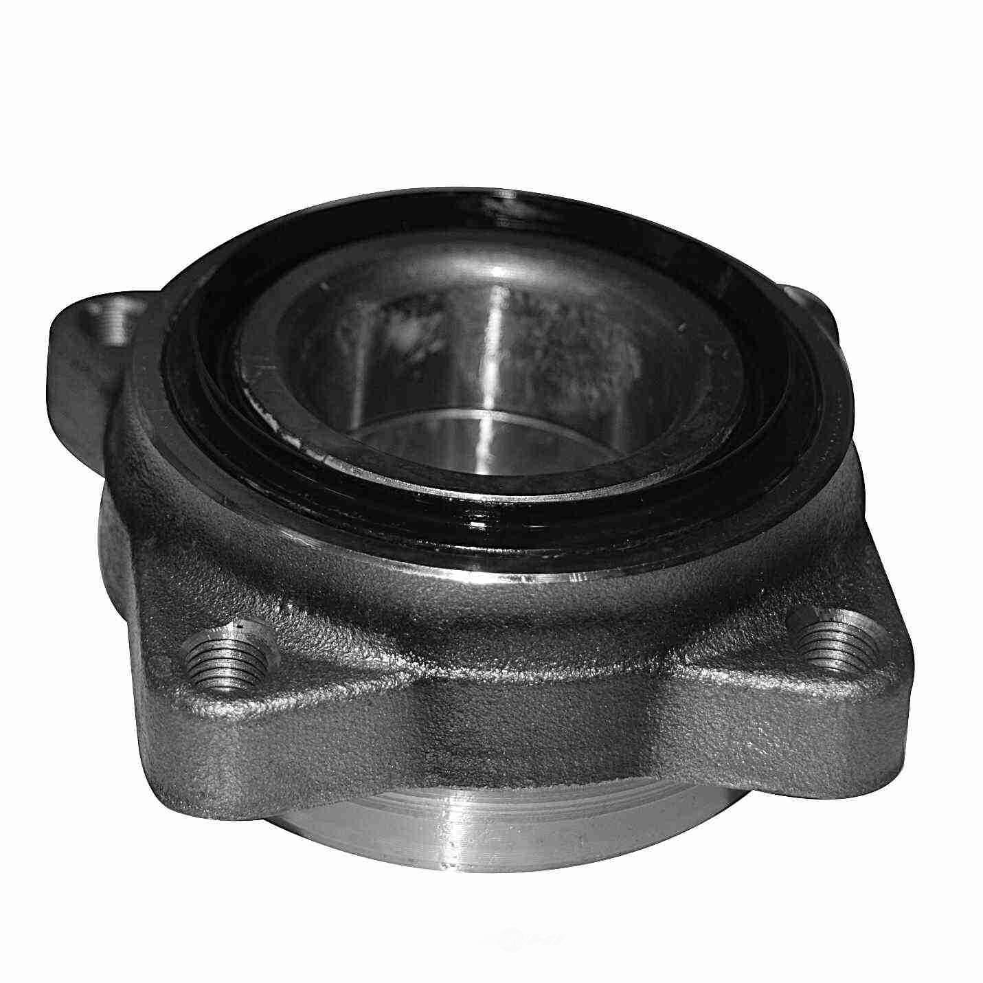GSP NORTH AMERICA INC. - Wheel Bearing and Hub Assembly - AD8 214098