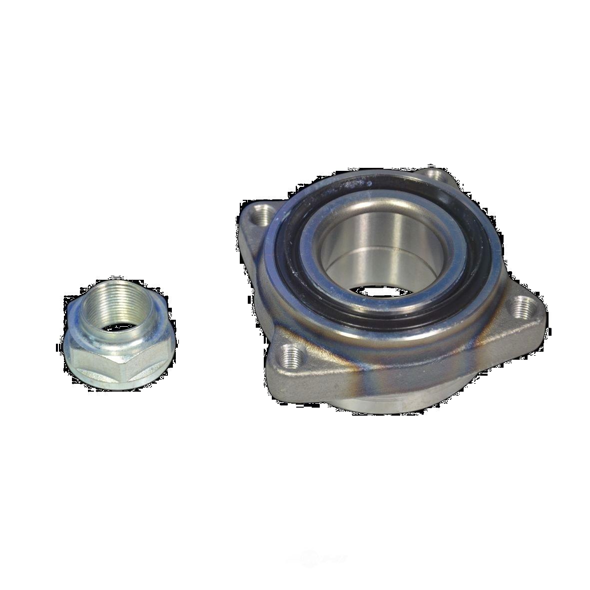 GSP NORTH AMERICA INC. - Wheel Bearing - AD8 214098