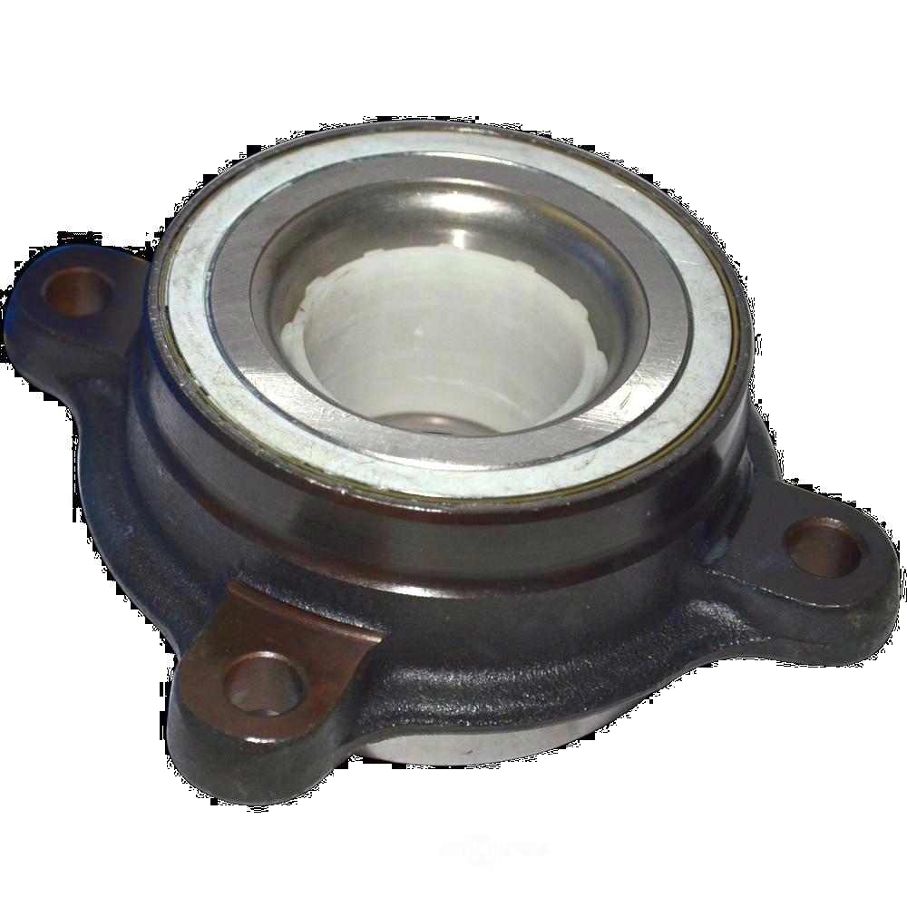 GSP NORTH AMERICA INC. - Wheel Bearing - AD8 696103