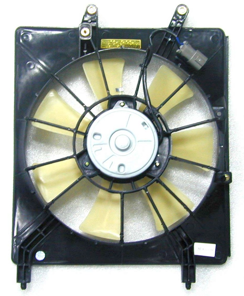 APDI - A\/C Condenser Fan Assembly - ADZ 6011113