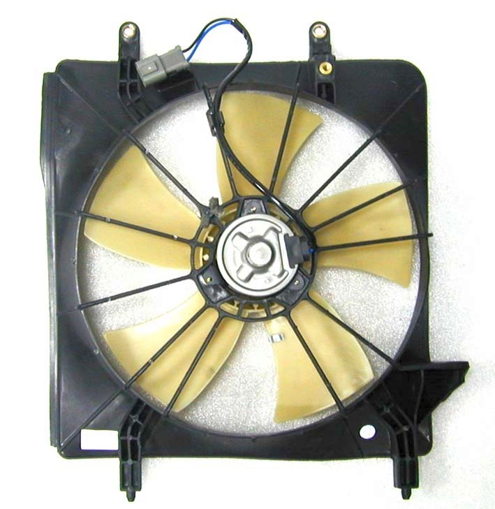APDI - Engine Cooling Fan Assembly - ADZ 6011114