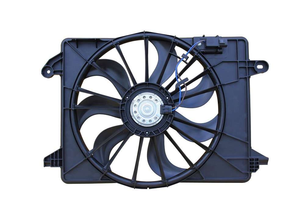 APDI - Radiator Fan Assembly - ADZ 6017131