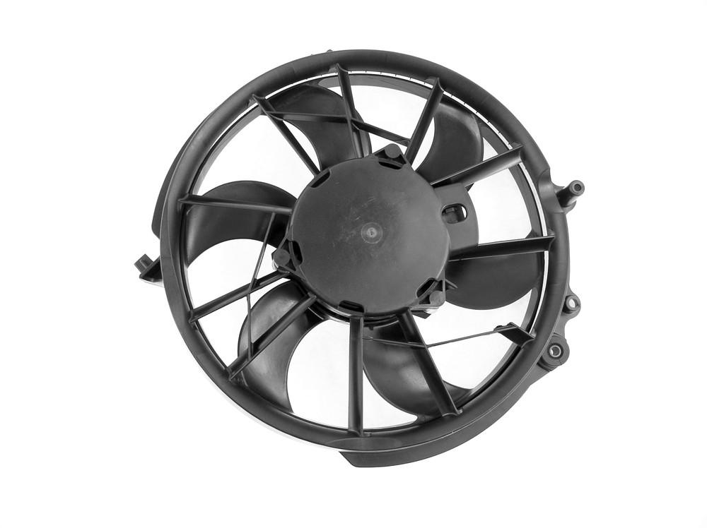 APDI - A/C Condenser Fan Assembly - ADZ 6018110