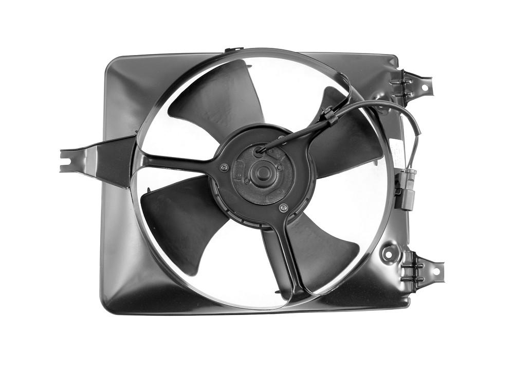 APDI - A/C Condenser Fan Assembly - ADZ 6019115