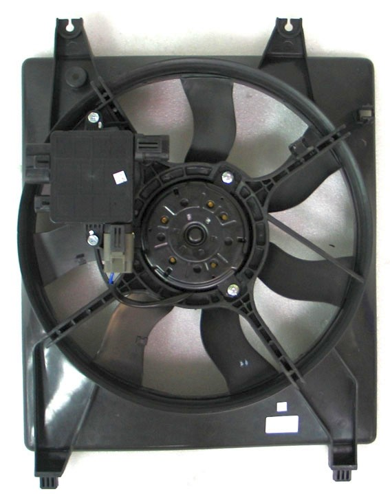 APDI - Engine Cooling Fan Assembly - ADZ 6023119