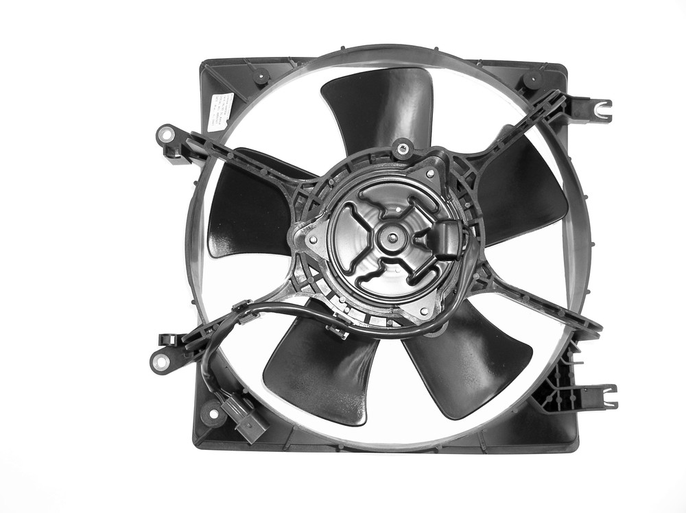 APDI - Radiator Fan Assembly - ADZ 6026112