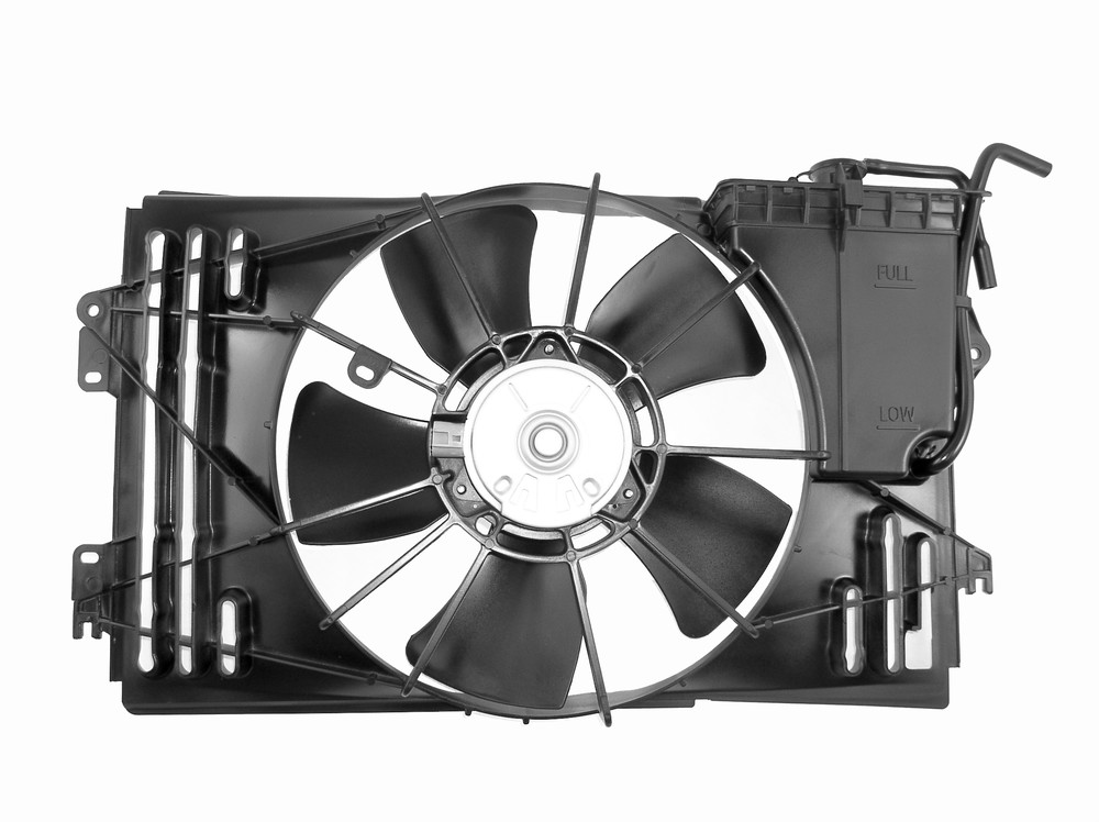 APDI - Dual Fan Assembly - ADZ 6034118