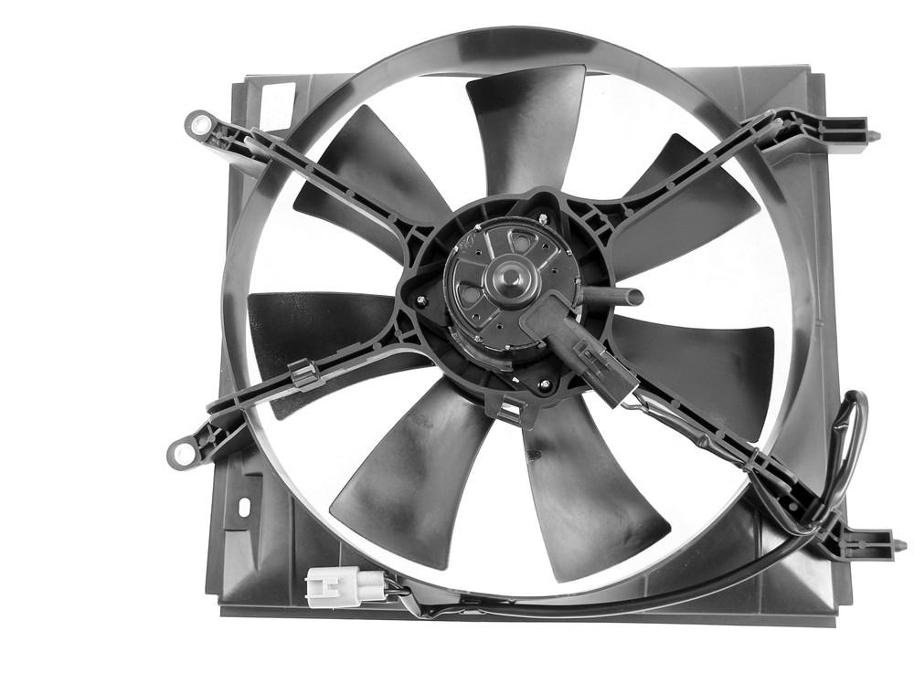 APDI - Radiator Fan Assembly - ADZ 6034151