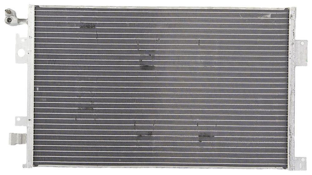APDI - A/C Condenser - ADZ 7013004