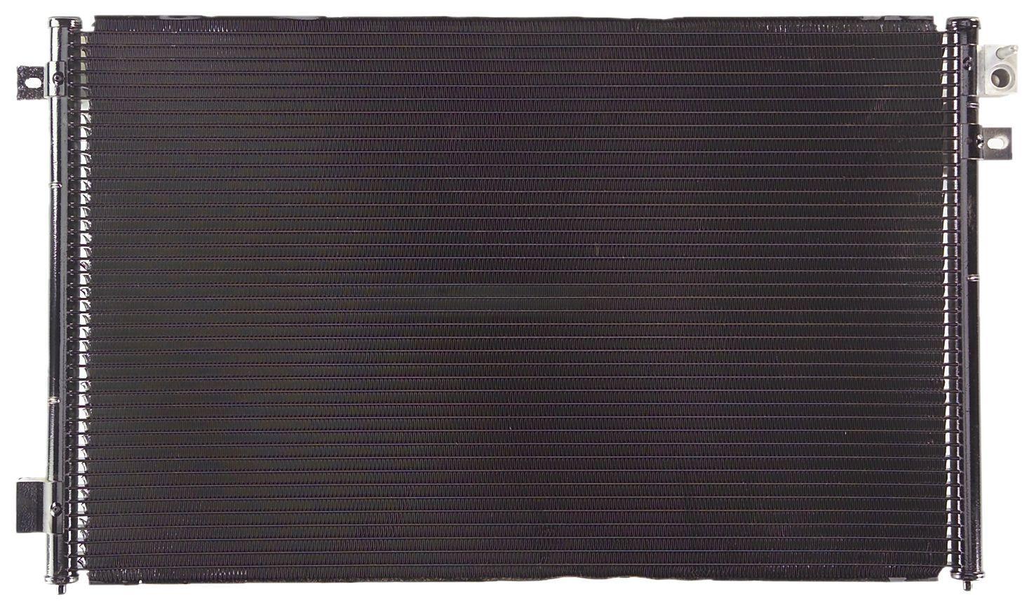 APDI - A/C Condenser - ADZ 7013020