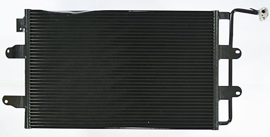 APDI - A/C Condenser - ADZ 7013692
