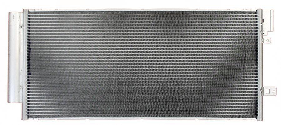 APDI - A/c Condenser - ADZ 7014083