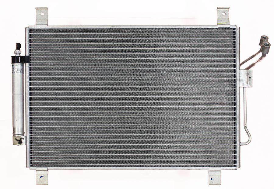 APDI - A/C Condenser - ADZ 7014201
