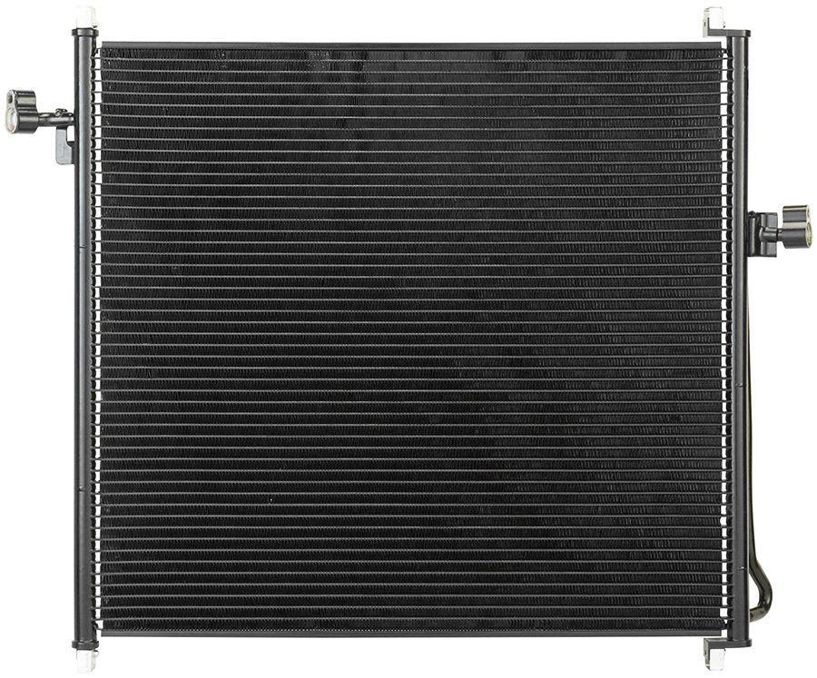APDI - A/c Condenser - ADZ 7014904