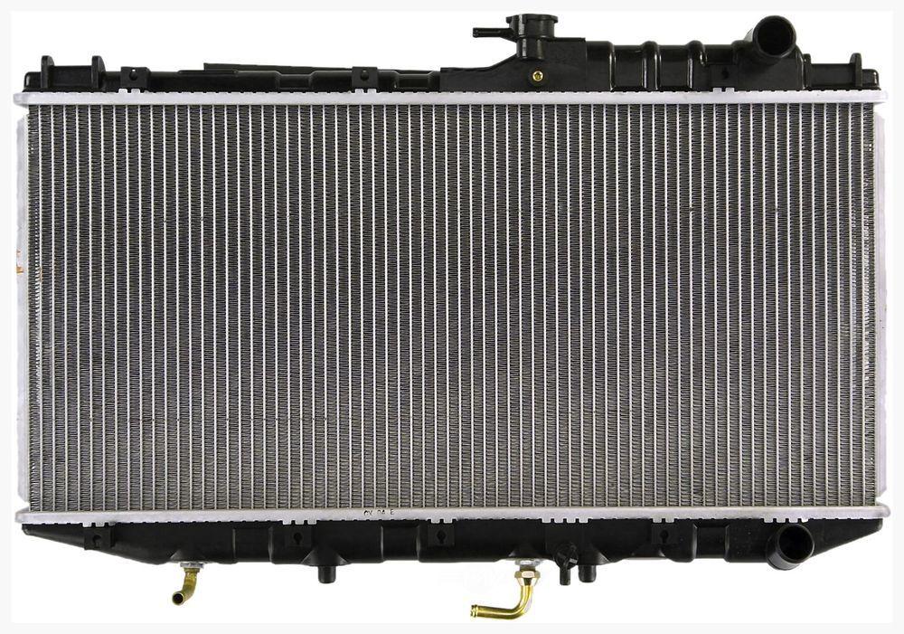 APDI - Radiator - ADZ 8010021