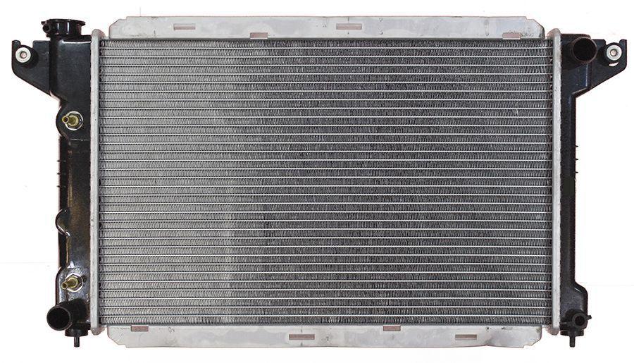 APDI - Radiator - ADZ 8010068