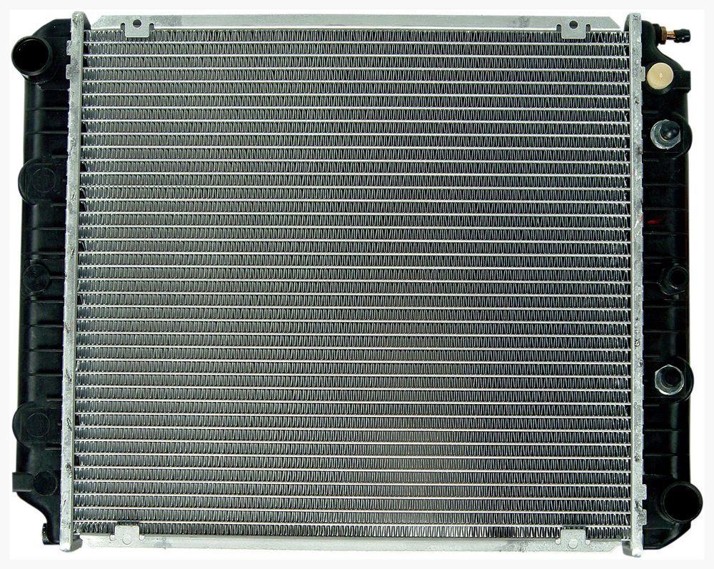 APDI - Radiator - ADZ 8010083