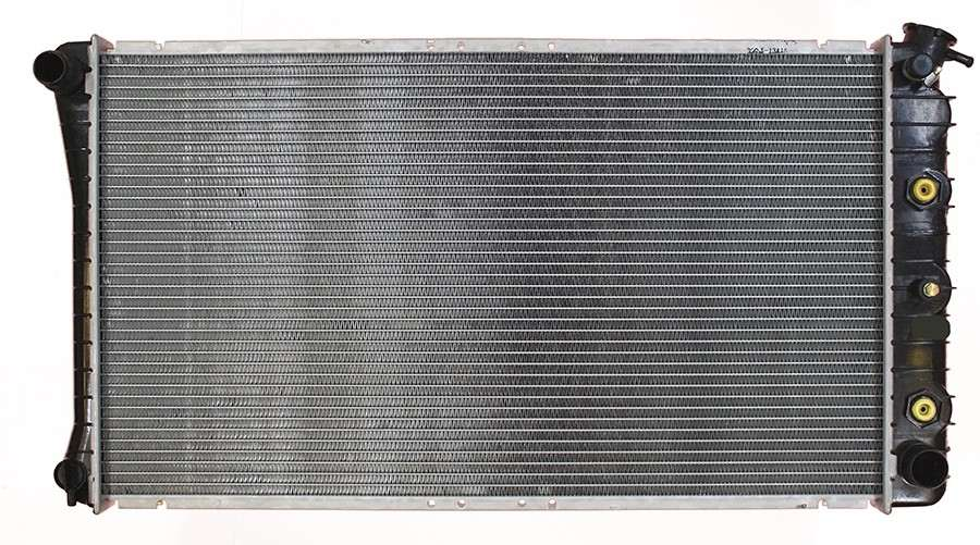 APDI - Radiator - ADZ 8010153