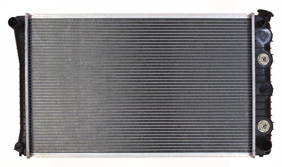 APDI - Radiator - ADZ 8010155