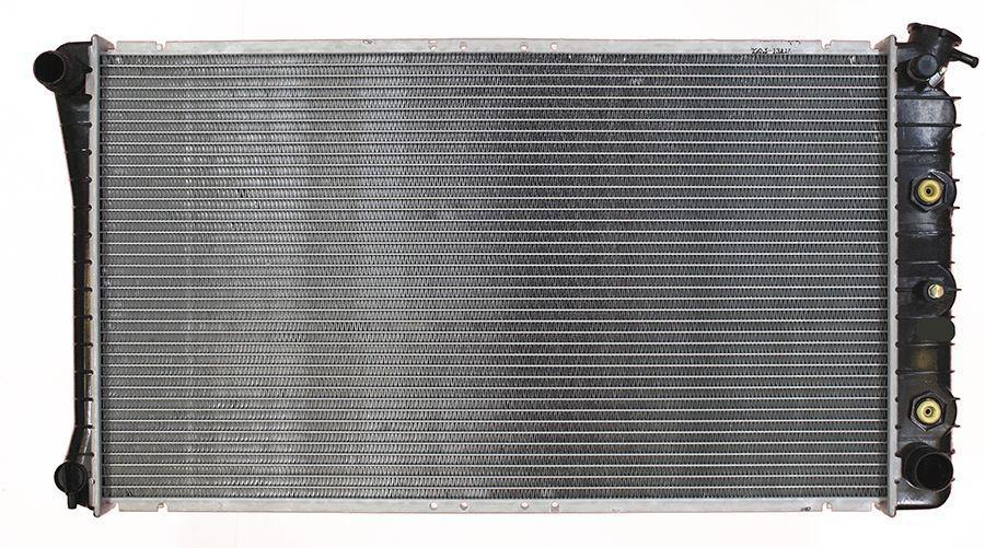 APDI - Radiator - ADZ 8010232