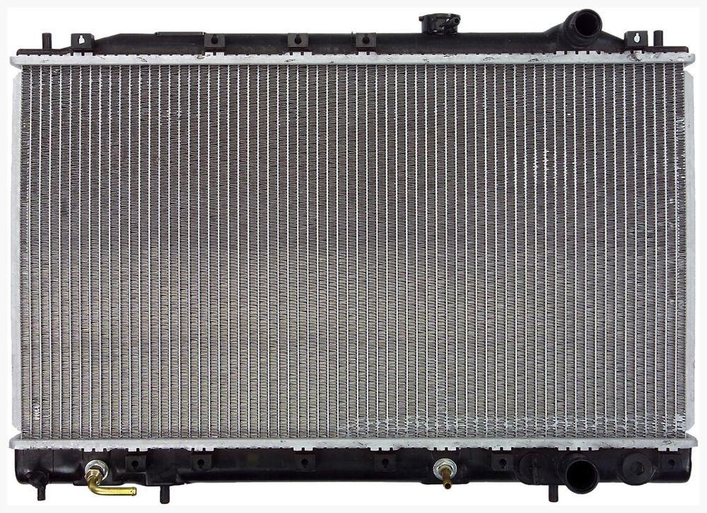 APDI - Radiator - ADZ 8010234