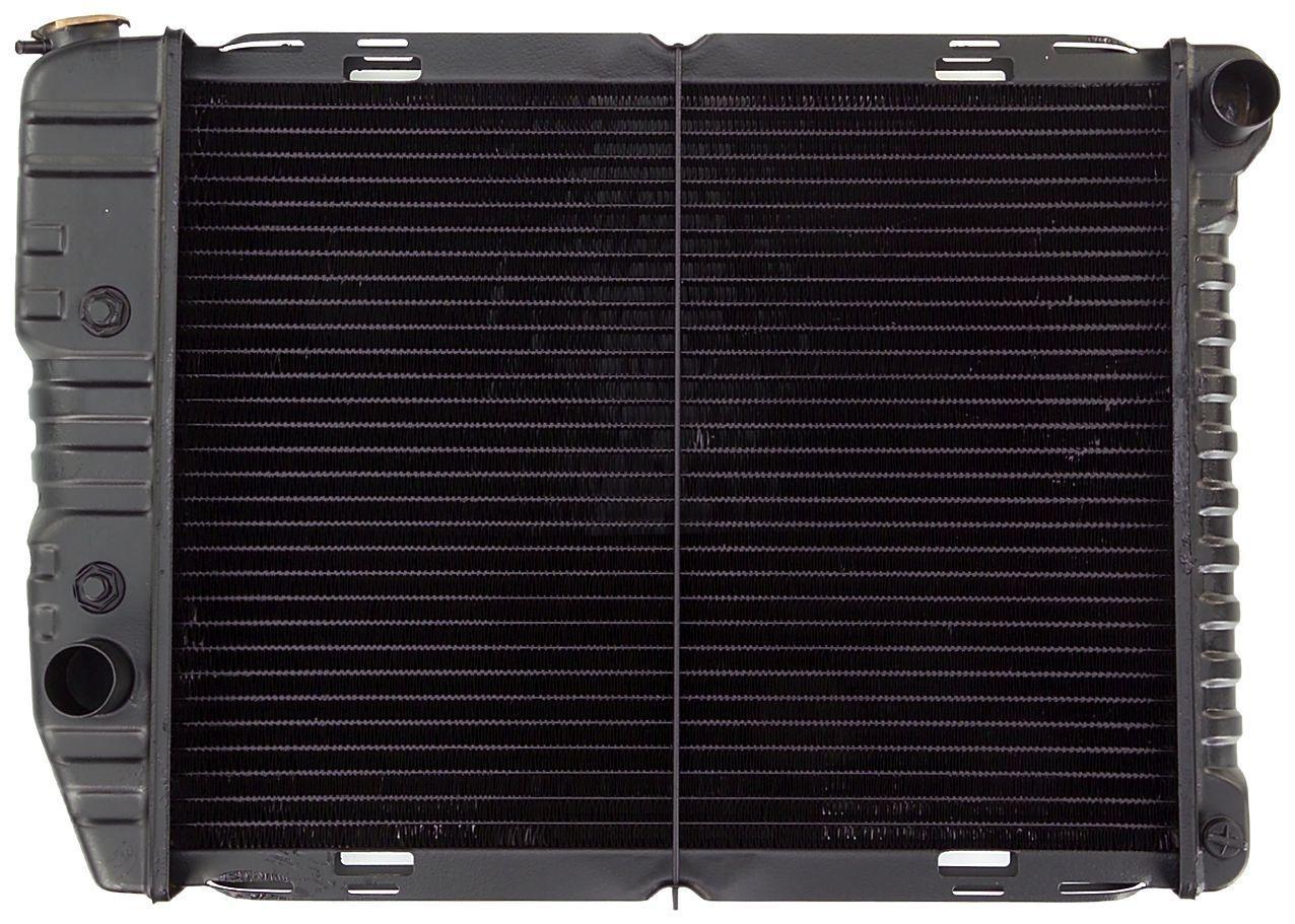 APDI - Radiator - ADZ 8010381