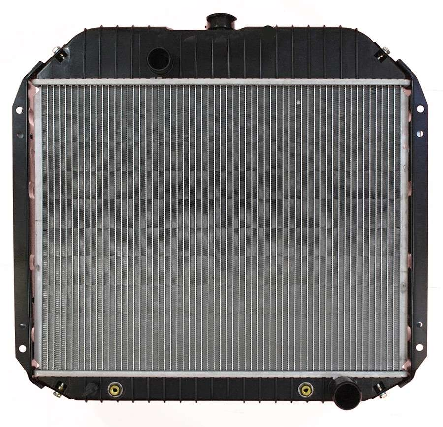 APDI - Radiator - ADZ 8010394
