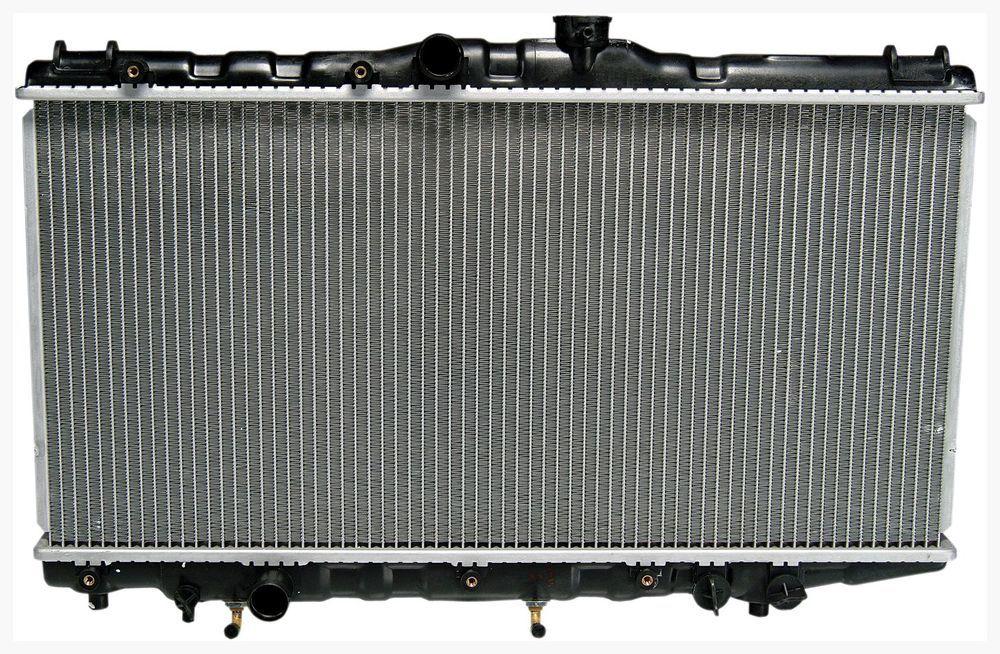 APDI - Radiator - ADZ 8010537