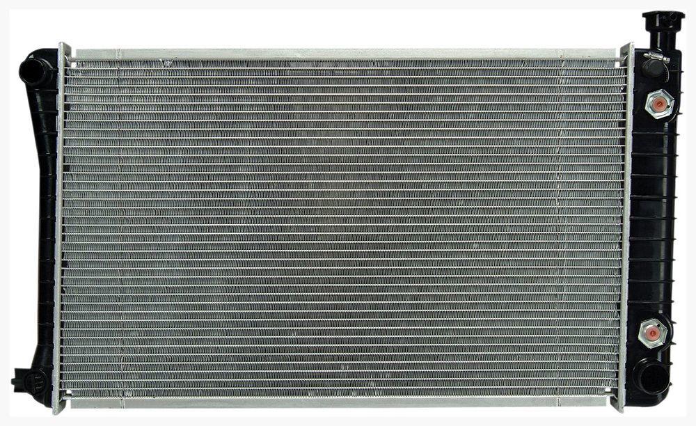 APDI - Radiator - ADZ 8010618
