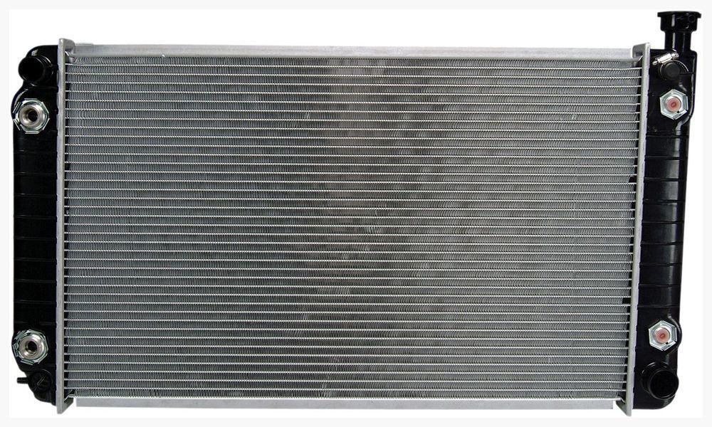 APDI - Radiator - ADZ 8010622