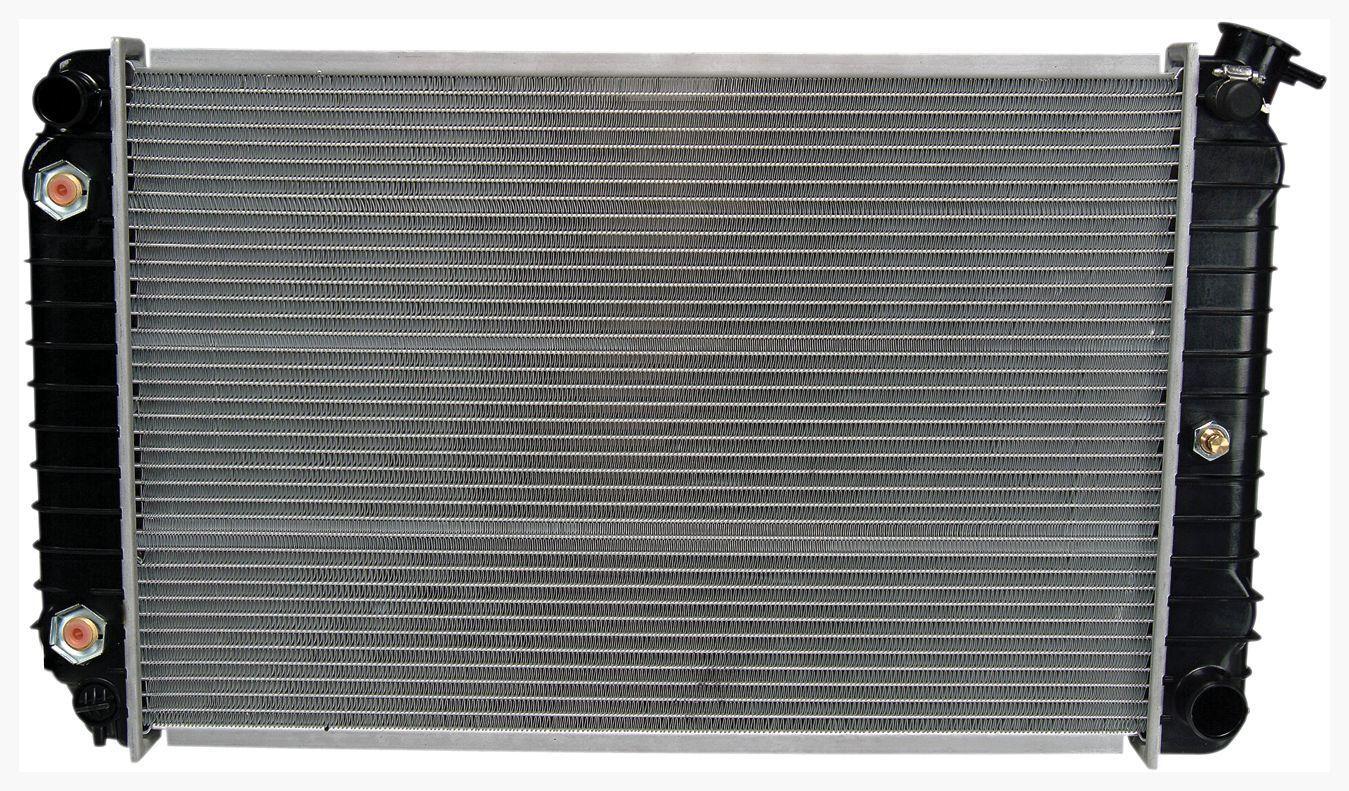 APDI - Radiator - ADZ 8010738
