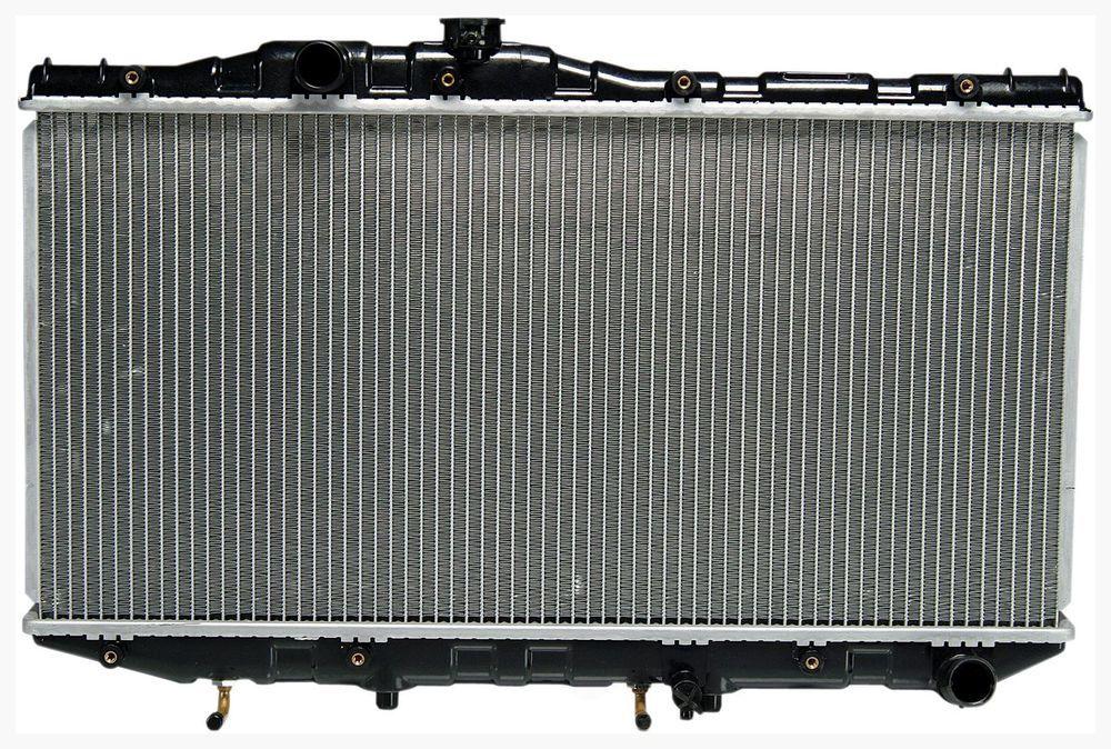 APDI - Radiator - ADZ 8010870