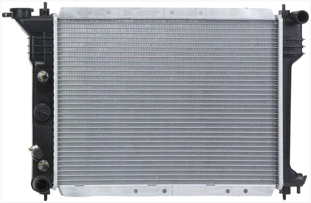 APDI - Radiator - ADZ 8010883
