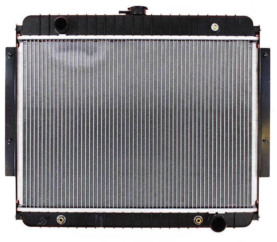 APDI - Radiator - ADZ 8010889