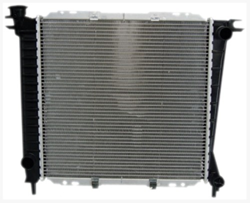 APDI - Radiator - ADZ 8010897